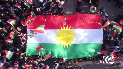 이라크 키르쿠크서 쿠르드 독립투표 놓고 총격 발발