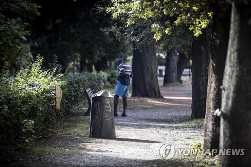 """잇단 성범죄로 들끓는 伊…""""'검은 9월'…특단의 대책 마련해야"""""""