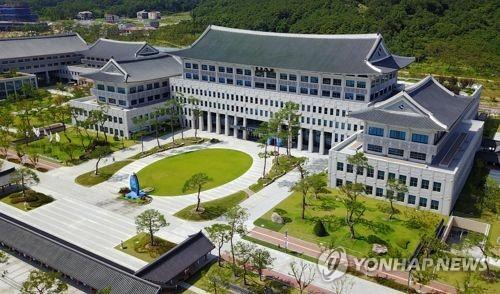 경북도, 인턴→정규직 전환자에 근속장려금 최대 1천만원