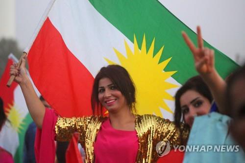 """사우디 """"이라크 쿠르드자치정부 독립투표 반대"""""""