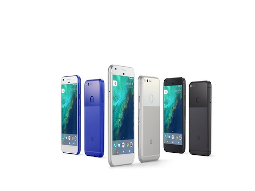 """HTC """"내일 주식거래 중단""""…구글, HTC 인수 공식 발표할 듯"""
