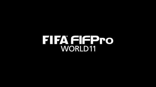 FIFA 베스트11 후보 55명 공개…레알 마드리드 12명 배출