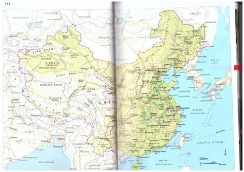 유명 관광안내책자 대부분 '일본해' 단독표기…반크, 시정활동