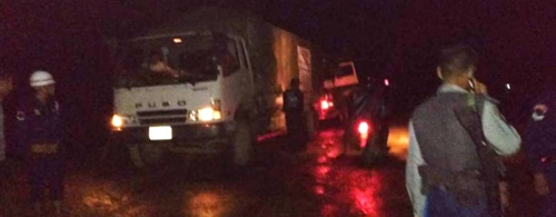 로힝야 유혈사태 속 미얀마 라카인주서 3차례 폭탄 터져