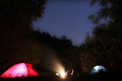 [주말 N 여행] 황금같은 추석연휴…캠핑으로 'D턴'