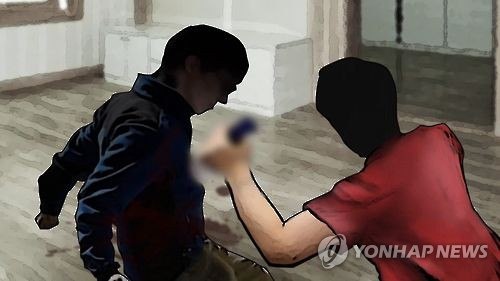 채무소송 벌이던 군 선임 살해 30대 항소심도 징역 33년