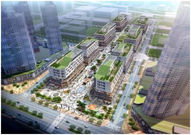 호반건설 '배곧신도시 아브뉴프랑 센트럴' 분양