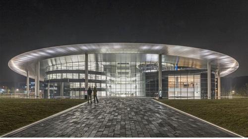 [대전세종소식] 한국타이어 테크노돔 등 대전시 건축상 수상