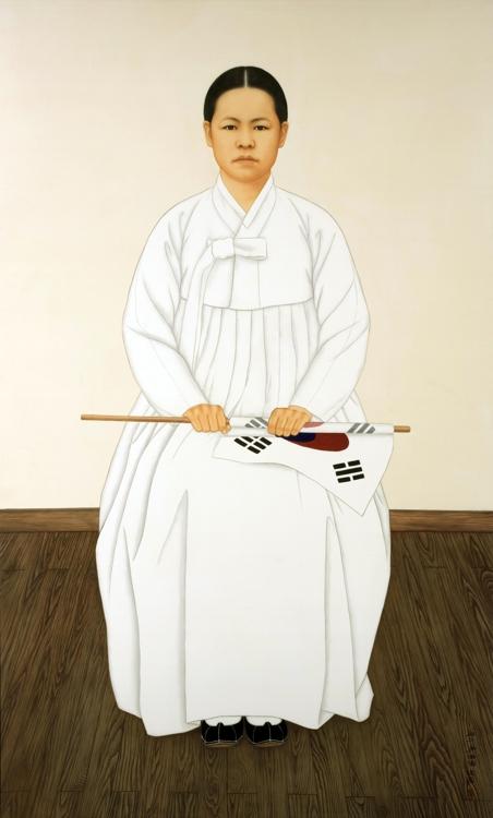 [충남소식] 유관순 열사 순국 제97주기 추모제 28일 열려