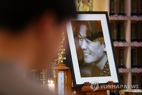 """경찰, 故김광석 부인 조만간 소환…""""일정 조율할 것"""""""