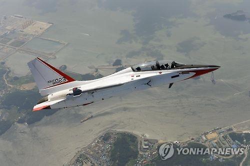 방사청, TA-50급 전술입문용 훈련기 추가 확보(종합)