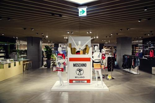 신세계백화점, 가을·겨울 패션 최대 60% 할인 행사
