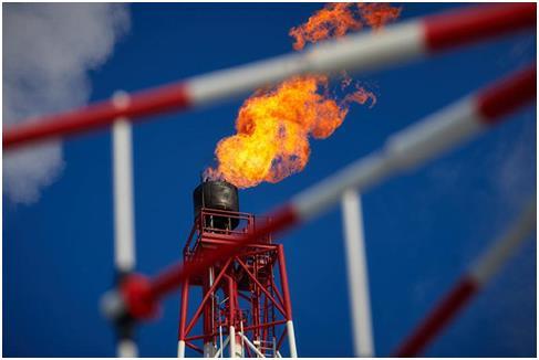 카자흐, 중국으로 가스 수출 시작…수송관 3천㎞, 연간 50억㎥