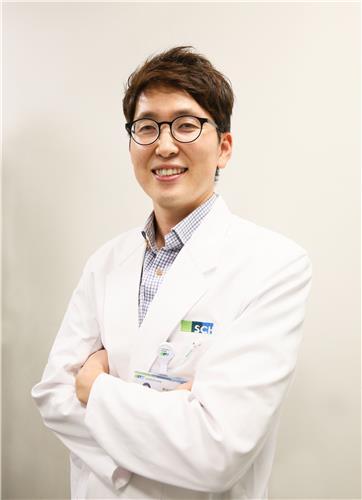 순천향대병원 이영환 교수 '세계 3대 인명사전' 등재