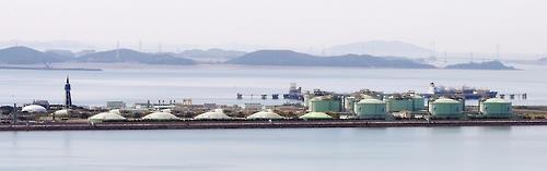 인천 LNG 저장탱크 시설 '결함투성이'…안전 괜찮은가
