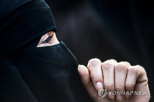 캐나다 퀘벡주, 공공서비스 장소 '얼굴 가림' 금지법 제정