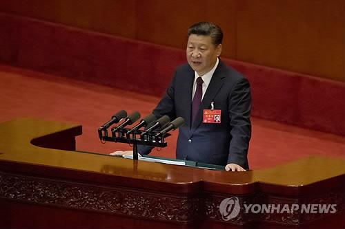 """주미 중국대사 """"미중관계 '권력이동이론' 해석은 잘못"""""""