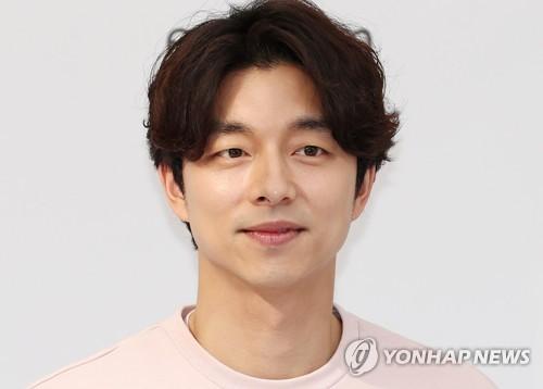 '광고주가 뽑은 좋은 모델' 공유·박보영