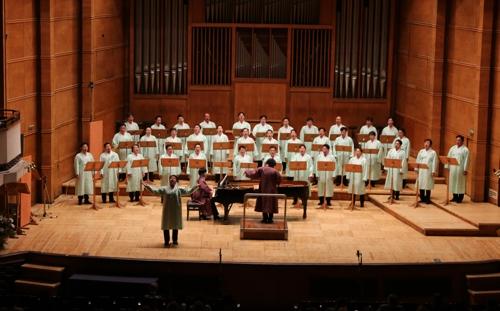 보이스오케스트라 이마에스트리 불가리아서 '클래식 한류' 전파