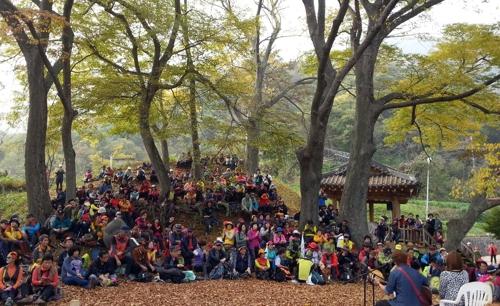 섬진강 여행 떠나요…김용택 시인과 함께하는 인문학 여행콘서트
