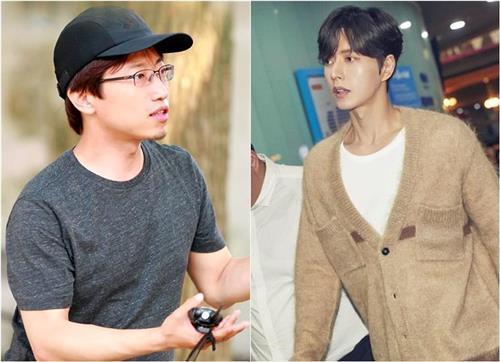 '별그대' 장태유 PD, 박해진 주연작 '사자' 연출