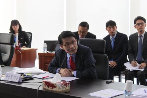[국감현장] 외통위, 北 제재회피 방지·베트남 독자제재 유도 촉구