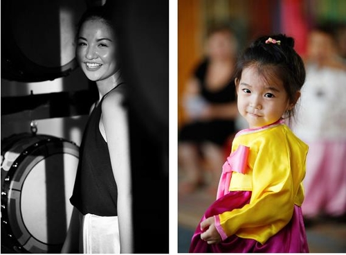 김성은 개인전·고려인 정주 80주년 사진전 '까레이쯔'