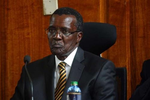 케냐 대선 재선거, 인권활동가 청원에 연기 가능성