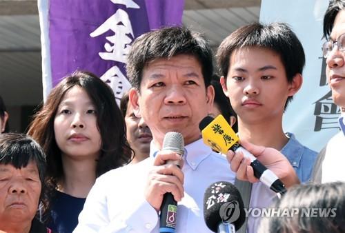 대만 경찰살해 혐의 사형수, 14년만에 무죄 선고