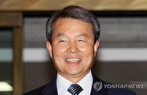 이진성 헌재소장 후보자 청문회 쟁점은…사형제·대체복무 등
