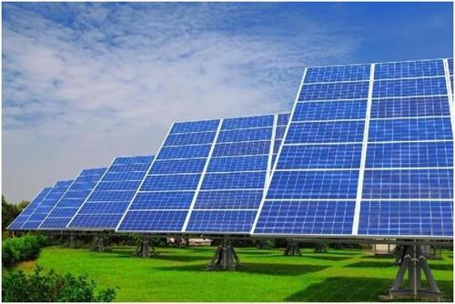 카자흐, 중앙아시아 최대 태양광 발전소 건설 추진