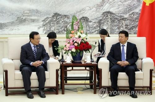 中, '시진핑 1인체제' 구축 당대회 내용 설파 특사단 각국 파견