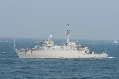 대만 군함 만들던 방산업체 파산 위기…자주국방 정책 '흔들'