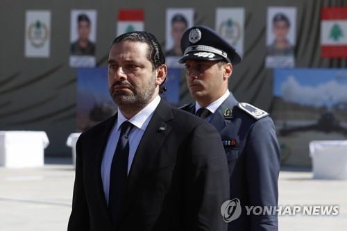"""헤즈볼라 """"사우디가 레바논 총리 사임 배후 조종"""" 비난"""