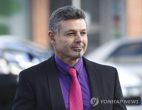 생활고로 나온 시드니올림픽 금메달 6천200만원 낙찰