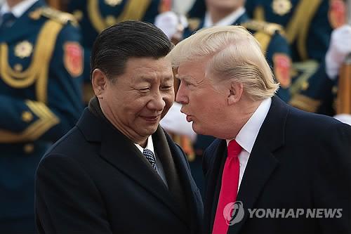 """대만,'하나의 중국' 재확인 미중에 '떨떠름'…""""지역평화 힘써야"""""""