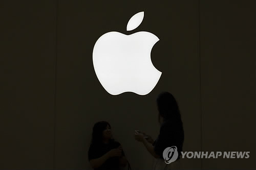 애플 '꿈의 1조 달러 시총' 연말 달성 가능한가