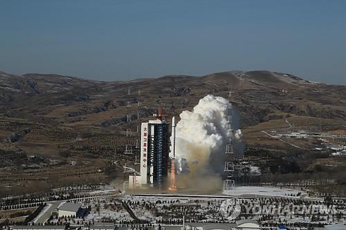 中·대만, 전자기 위성 관측자료 공유…지진예보 활용