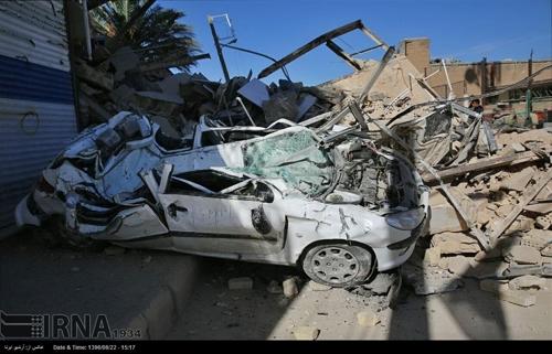 '4년만에 꿈틀'…지진대에 놓인 이란 올해만 규모5 이상 4건