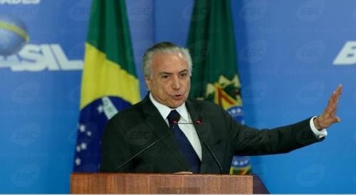 브라질 우파 연립정권 균열 시작…원내 제3당 소속 각료 사임