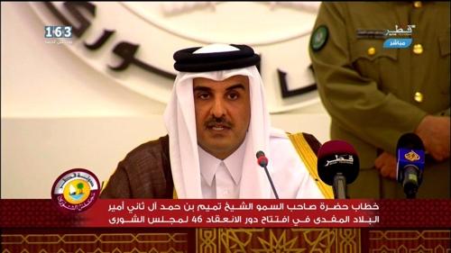 카타르, 준입법기관 2019년 투표로 선출 '개혁 조치'