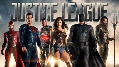 [리뷰] DC 영웅들의 반격 '저스티스 리그'