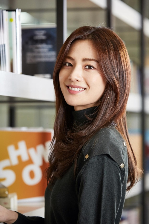"""'꾼' 나나 """"저는 노력파…외모 가꾸는 것도 배우의 당연한 책무"""""""