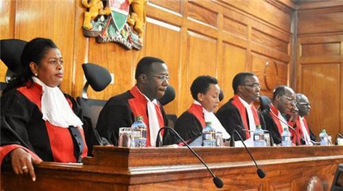 케냐 대법원, 대통령 재선거 무효소송 심리 개시