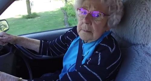 요리에서 운전까지…뉴질랜드 101세 할머니의 '노익장'
