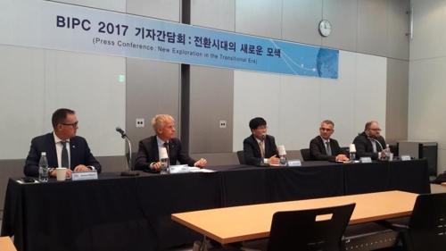 """글로벌 선사·터미널운영사 """"내년 세계 해운경기 개선"""""""