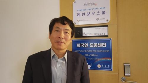 """[인터뷰] 취임 1년 고의수 무지개청소년센터 소장 """"소통하면 공감"""""""