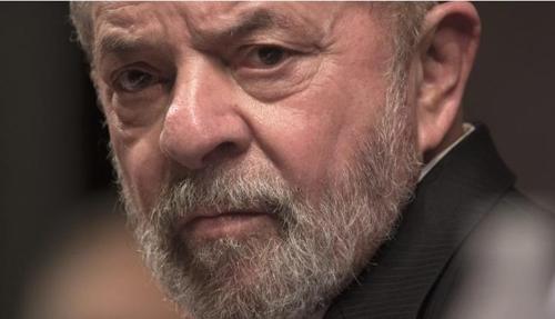 브라질 연방검찰, 룰라 전 대통령 부자 재산 80억원 동결 요청