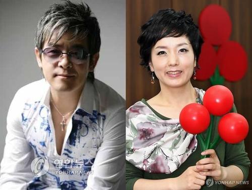NGO '빛과 물나눔' 법인으로…홍보대사에 박강성·장미화