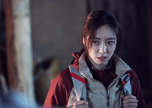 평범한 인물들의 평범한 서바이벌 스릴러…영화 '실종2'